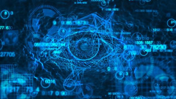 Global eye