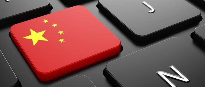 can china take icann