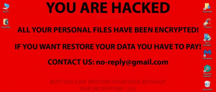 ransomware, Global IT, tech support