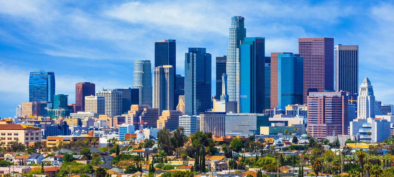 Top Managed IT and Tech Support Companies in Los Angeles |